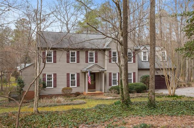 3220 Fortunes Ridge Road, Midlothian, VA 23112 (MLS #1906346) :: RE/MAX Action Real Estate