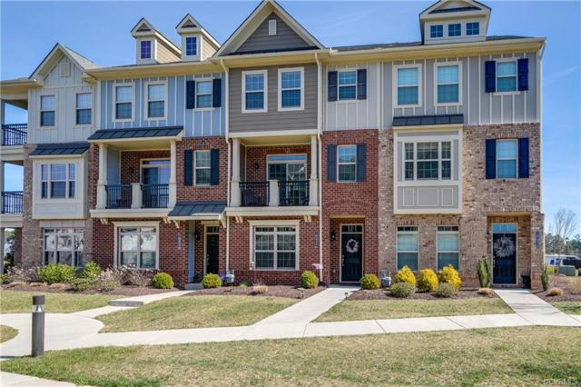 10932 Parkshire Lane, Henrico, VA 23233 (MLS #1906387) :: The RVA Group Realty