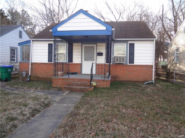 1820 Keswick Avenue, Richmond, VA 23224 (MLS #1906494) :: The RVA Group Realty
