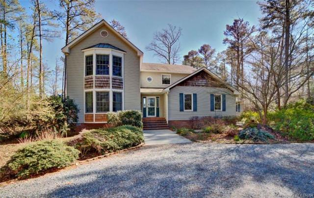 9802 Anchorage Lane, Gloucester, VA 23178 (#1906496) :: Abbitt Realty Co.