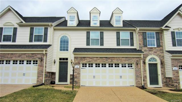 3105 Abruzzo Place, Glen Allen, VA 23059 (MLS #1906531) :: EXIT First Realty