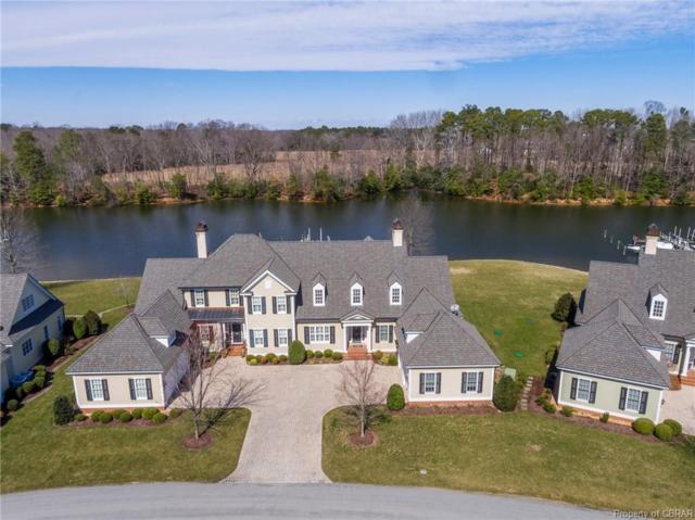 309 Harbour View Drive, White Stone, VA 22578 (MLS #1906586) :: The RVA Group Realty