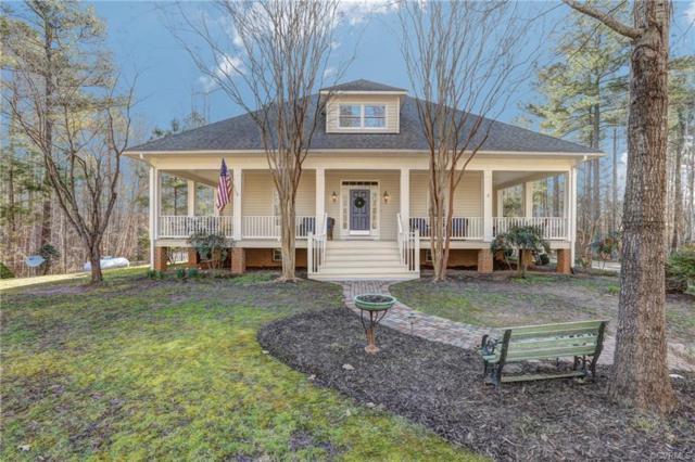 2035 Cartersville Road, Goochland, VA 23063 (MLS #1906591) :: RE/MAX Action Real Estate