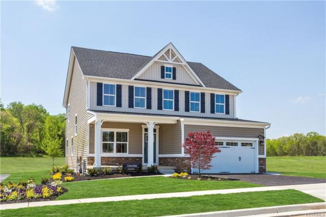 4365 Kenmare Lane, Richmond, VA 23234 (MLS #1906636) :: Small & Associates