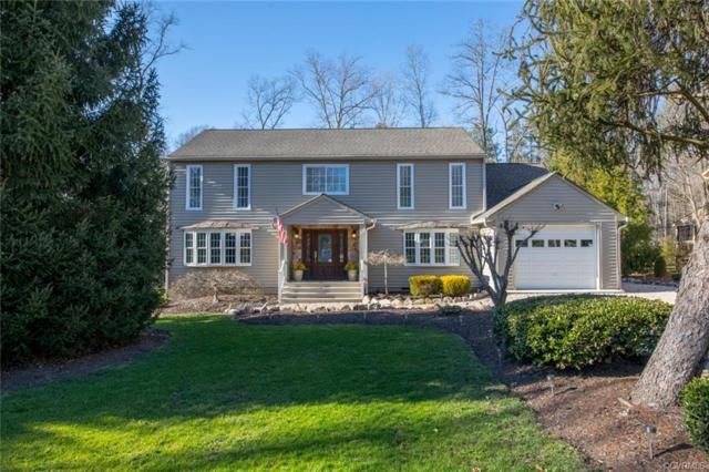 3402 Walkers Ferry Road, Midlothian, VA 23112 (MLS #1906831) :: The RVA Group Realty