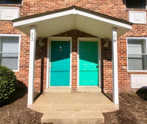 3510 E Richmond Road U26, Richmond, VA 23223 (MLS #1906871) :: RE/MAX Action Real Estate