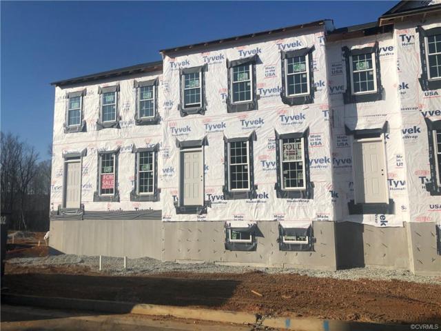 1321 Winfree Creek Lane, Midlothian, VA 23113 (MLS #1906883) :: Small & Associates