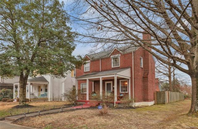 3910 Brook Road, Richmond, VA 23227 (MLS #1906894) :: Small & Associates