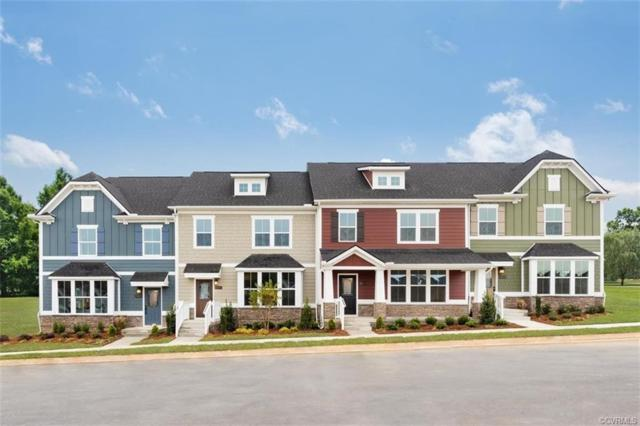 16512 Thornapple Alley 5D, Chesterfield, VA 23120 (MLS #1906900) :: The RVA Group Realty