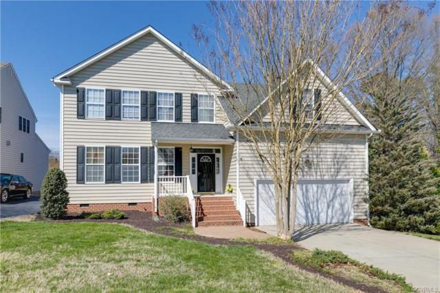 2824 Fairway Homes Way, Glen Allen, VA 23059 (MLS #1906902) :: Small & Associates