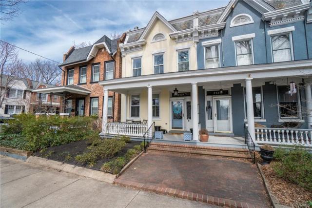 2924 Ellwood Avenue, Richmond, VA 23221 (MLS #1906946) :: Small & Associates