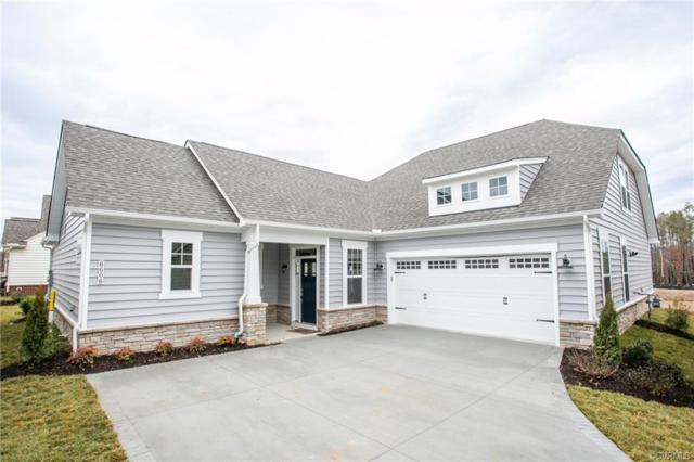 6606 Southwalk Heights Lot 83, Moseley, VA 23120 (MLS #1907028) :: Small & Associates