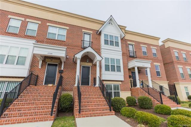 1724 Parkwood Avenue, Richmond, VA 23220 (MLS #1907057) :: RE/MAX Action Real Estate