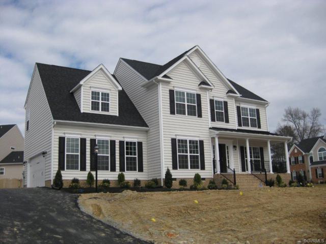 3655 W Rocketts Ridge Court, Sandy Hook, VA 23153 (#1907080) :: Abbitt Realty Co.