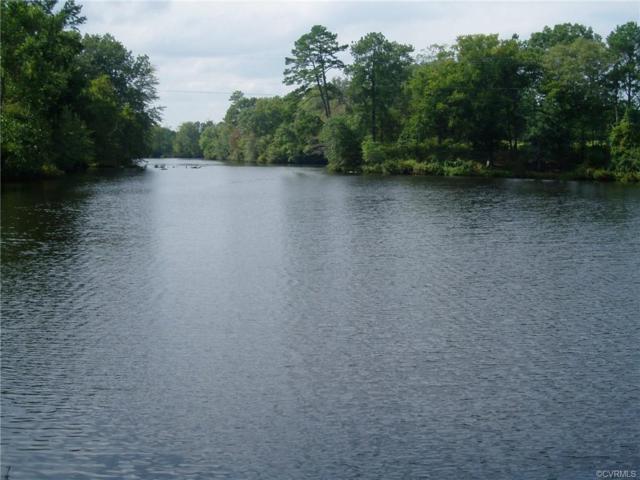 0 Pond Point Avenue, Walkerton, VA 23177 (#1907194) :: Abbitt Realty Co.