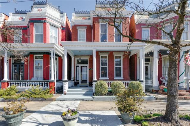 3110 E Broad Street, Richmond, VA 23223 (MLS #1907262) :: The RVA Group Realty