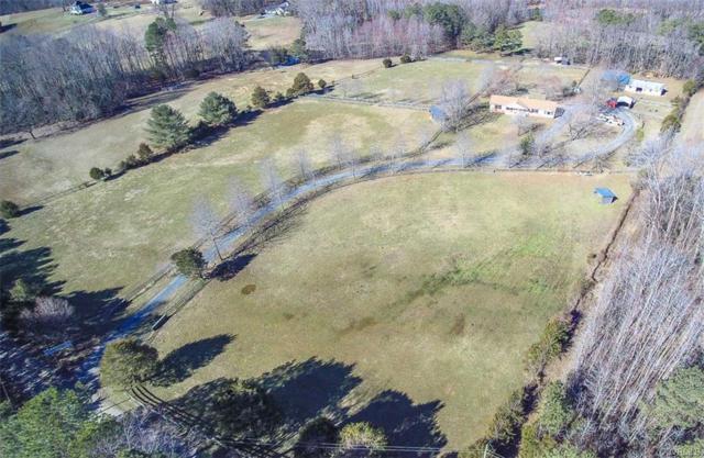 18477 Dixie Belle Lane, Bumpass, VA 23192 (MLS #1907300) :: The RVA Group Realty