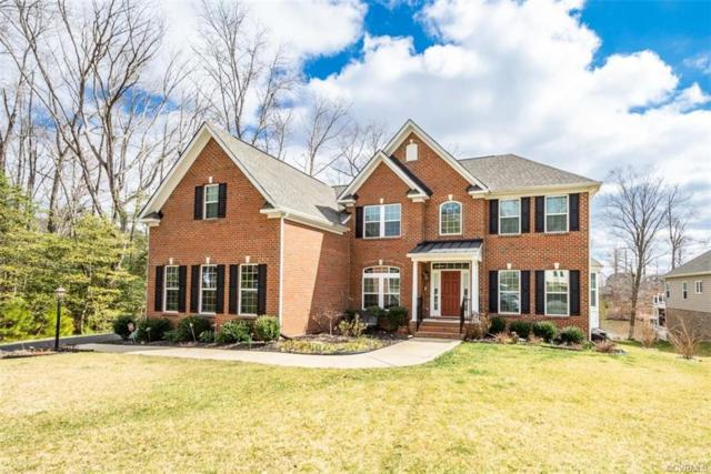 10016 Meadow Pond Drive, Hanover, VA 23116 (MLS #1907383) :: RE/MAX Action Real Estate