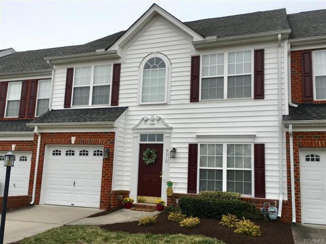 9310 Meredith Creek Lane, Glen Allen, VA 23060 (MLS #1907385) :: The RVA Group Realty
