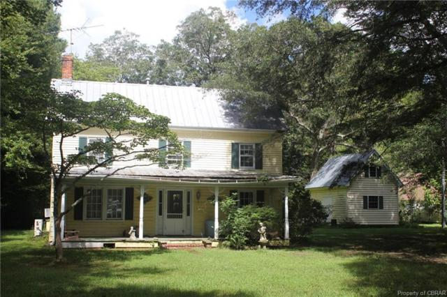 247 Sopers Road, Foster, VA 23056 (MLS #1907440) :: RE/MAX Action Real Estate