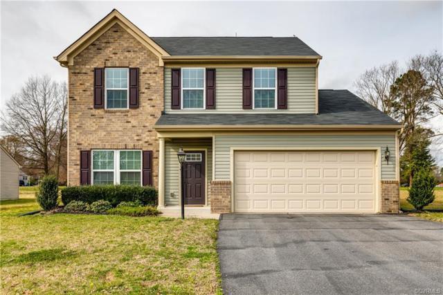 6516 Van Ness Place, Henrico, VA 23231 (#1907468) :: 757 Realty & 804 Homes