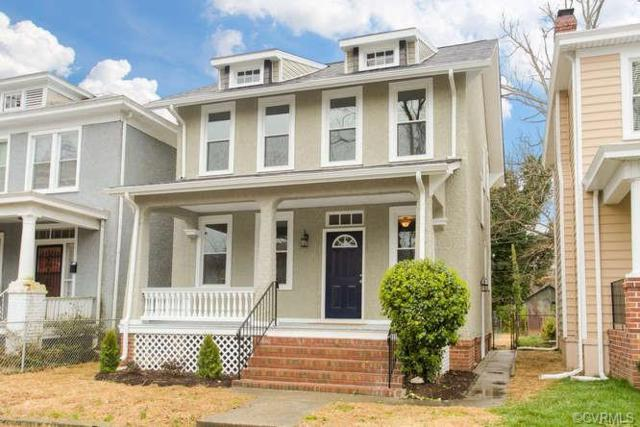 3120 North Avenue, Richmond, VA 23222 (MLS #1907506) :: The RVA Group Realty