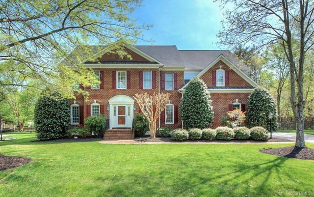 6104 Kinglet Court, Glen Allen, VA 23059 (#1907554) :: 757 Realty & 804 Homes