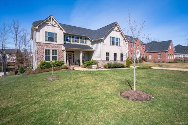 6306 Red Setter Lane, Moseley, VA 23120 (MLS #1907578) :: Small & Associates