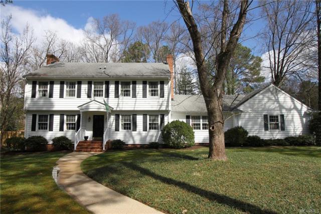 8900 Bellefonte Road, Henrico, VA 23229 (MLS #1907583) :: RE/MAX Action Real Estate
