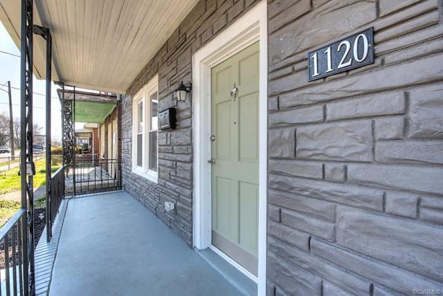 1120 N 30th Street, Richmond, VA 23223 (MLS #1907628) :: The RVA Group Realty