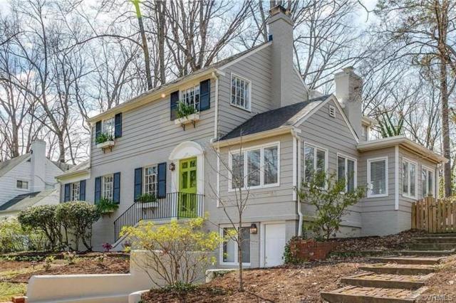 9409 University Boulevard, Henrico, VA 23229 (MLS #1907632) :: RE/MAX Action Real Estate