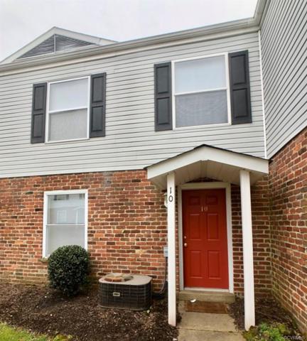 3530 E Richmond Road U10, Richmond, VA 23223 (MLS #1907653) :: RE/MAX Action Real Estate