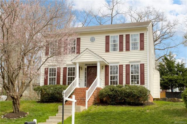 5325 Sylvan Road, Richmond, VA 23225 (MLS #1907691) :: Small & Associates