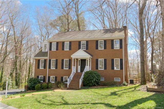 402 Poplar Hill Court, Henrico, VA 23229 (MLS #1907713) :: RE/MAX Action Real Estate