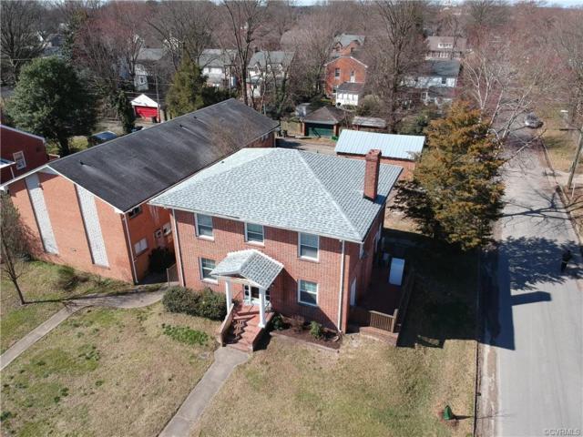 4832 Chamberlayne Avenue, Richmond, VA 23227 (MLS #1907732) :: The RVA Group Realty