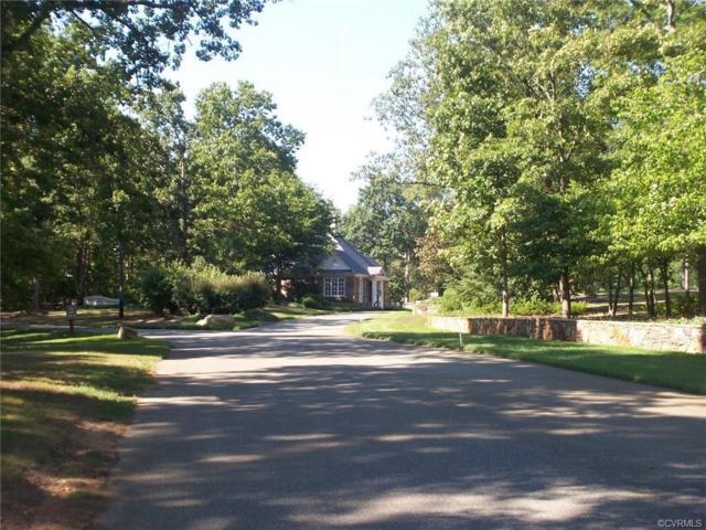 2586 Shaughnessy Road, Powhatan, VA 23139 (#1907792) :: Abbitt Realty Co.