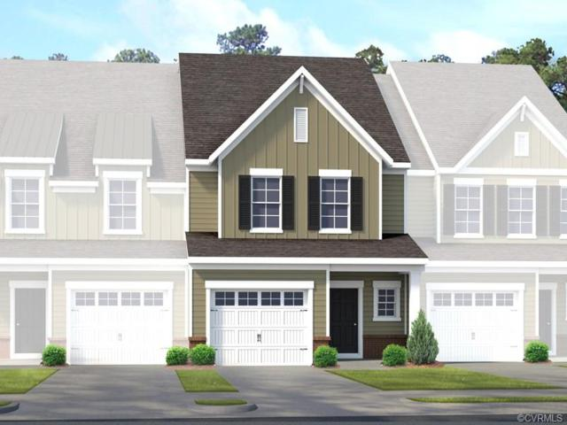 6957 Desert Candle Drive 13 G, Moseley, VA 23120 (MLS #1907800) :: The RVA Group Realty