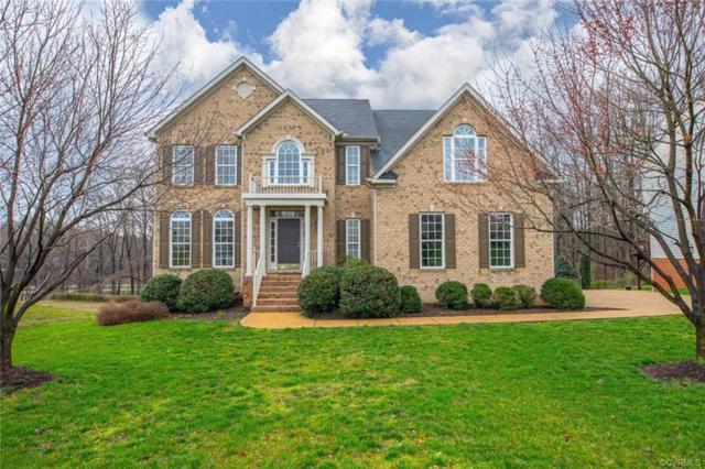 8326 Hawk Nest Drive, Henrico, VA 23227 (MLS #1907807) :: RE/MAX Action Real Estate