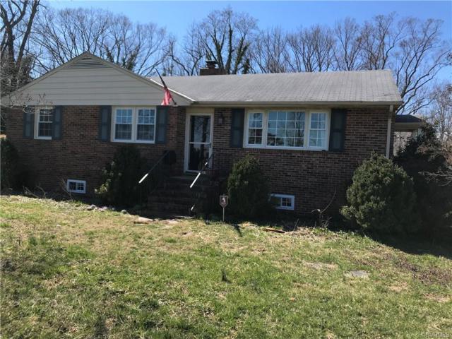 950 Rock Castle Road, Goochland, VA 23063 (MLS #1907817) :: RE/MAX Action Real Estate