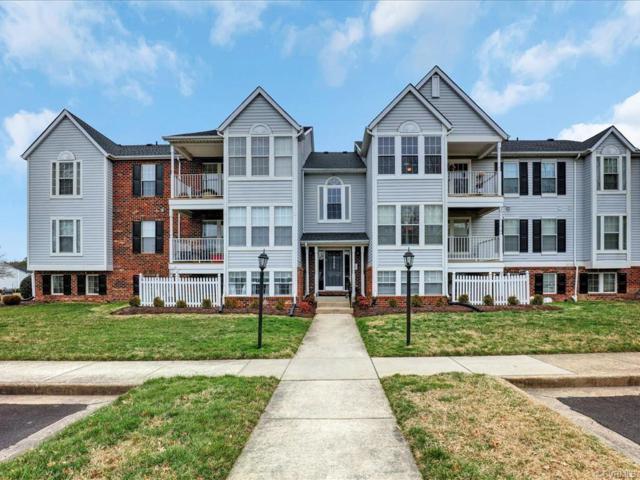 9392 Wind Haven Court #404, Glen Allen, VA 23060 (MLS #1907836) :: Small & Associates