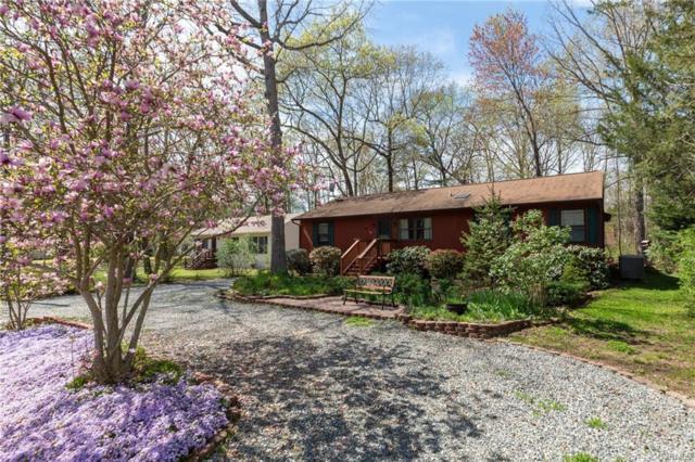 117 Yorktown Drive, Ruther Glen, VA 22546 (#1907858) :: Abbitt Realty Co.