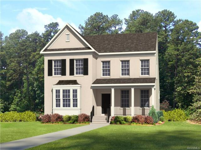 5726 Gossamer Place, Moseley, VA 23120 (MLS #1907880) :: The RVA Group Realty