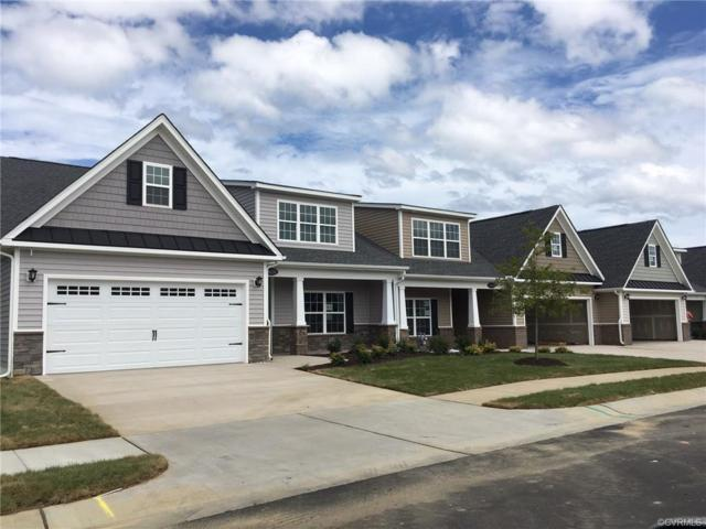 7243 Cherry Leaf Way H4, Mechanicsville, VA 23111 (MLS #1907921) :: RE/MAX Action Real Estate
