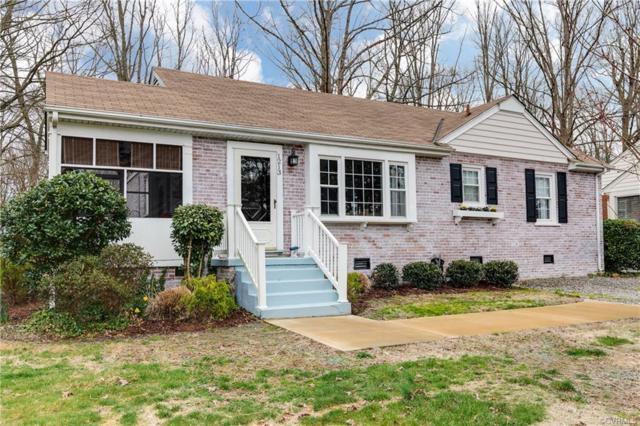 1213 Starling Drive, Henrico, VA 23229 (#1907933) :: 757 Realty & 804 Homes