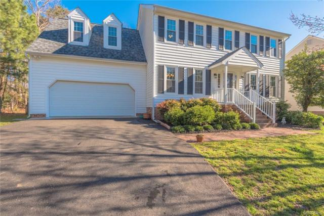 10716 Argonne Drive, Glen Allen, VA 23060 (MLS #1907940) :: RE/MAX Action Real Estate