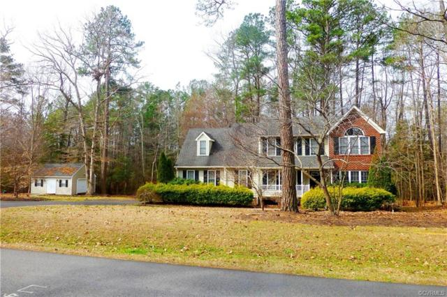 13313 Janeka Drive, Chesterfield, VA 23838 (MLS #1907962) :: RE/MAX Action Real Estate