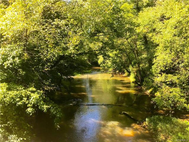 Lot 5 Anderson Mill Drive, Bumpass, VA 23024 (MLS #1907963) :: The RVA Group Realty