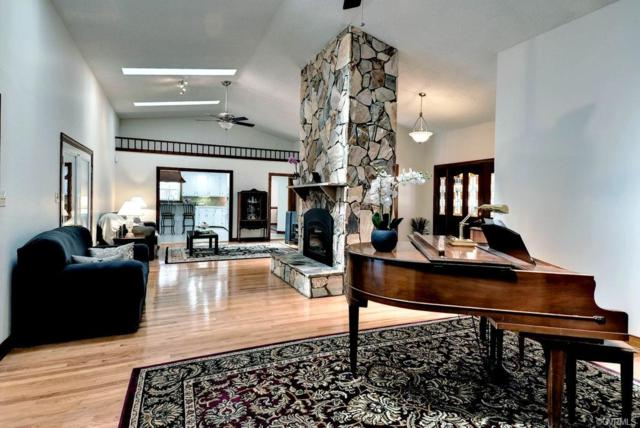 19001 Duval Road, Chesterfield, VA 23120 (MLS #1907982) :: Chantel Ray Real Estate