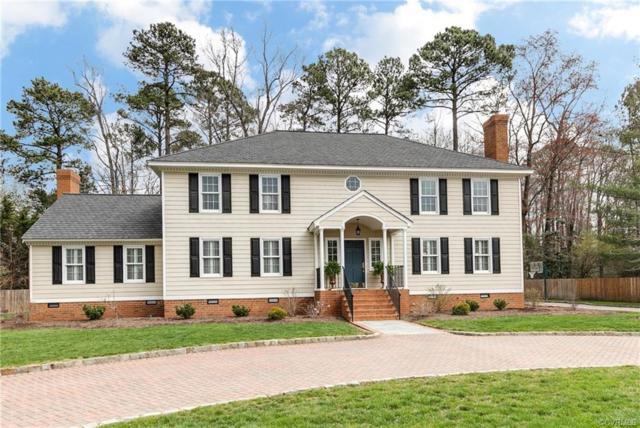 103 N Erlwood Court, Henrico, VA 23229 (#1908005) :: 757 Realty & 804 Homes