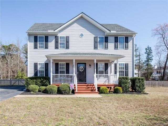 913 Kilby Station Road, Hanover, VA 23005 (MLS #1908015) :: RE/MAX Action Real Estate